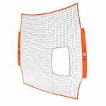 Bownet BOWSC-R Pitch Thru Screen -- Frame Not Included