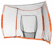 Bownet Hitting Station Mini Backstop