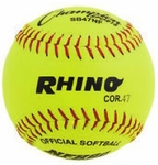 Champion SB47NF 12 inch Fast Pitch Softball 1 dz