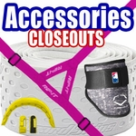 CLOSEOUTS: Accessories