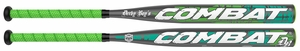 Combat Derby Boys ASA End-Loaded Slow Pitch Bat DBSP0 (2016)