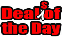 - DEAL OF THE DAY 12/1/2015:
