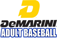 Demarini Baseball Bats