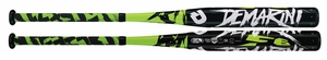 DeMarini C6 Slow Pitch Bat WTDXSF6-14 2014 BLEM No Warranty