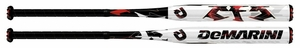 Demarini CF5 Fastpitch Bat WTDXCFP -10oz 2013
