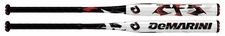 DeMarini CF5 Fastpitch WTDXCFP-13 -10oz (2013)