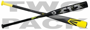 DeMarini CF5 Senior League and Easton S3 Big Barrel Senior League 2-pack