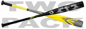 DeMarini CF5 Senior League and Easton XL3 Big Barrel Senior League 2-pack