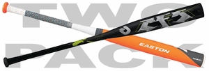 DeMarini CF5 Youth and Easton Mako Youth 2-pack