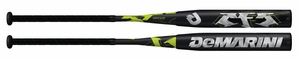 DeMarini CF5 Youth Baseball Bat -11oz 2013 LE Lightly Used W/Warranty