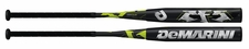 DeMarini CF5 Youth Bat WTDXCFL-13LE -11oz (2013) Limited Edition