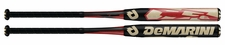 DeMarini CF6 Fastpitch Softball Bat WTDXCFP-14 -10oz 2014 BLEM