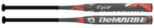 DeMarini CF7 Fastpitch Bat WTDXCF8-15 -8oz (2015) BLEM No Warranty
