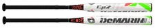 DeMarini CF7 Fastpitch Bat WTDXCFP-15 -10oz 2015