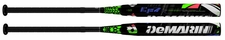 DeMarini CF7 Insane Fastpitch Bat -10oz WTDXCFI-15 2015