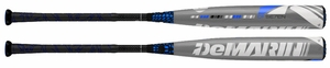 DeMarini CF7 Senior League WTDXCFX-15 2-5/8 -10oz (2015) Lightly Used W/Warranty