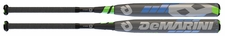 DeMarini CF8 Fastpitch Bat WTDXCFP-16 -10oz (2016) - 30in Only
