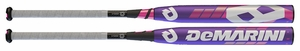 DeMarini CF8 Hope Fastpitch Bat WTDXCFH-16 -10oz (2016)