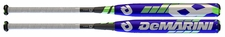 DeMarini CF8 Insane Fastpitch Bat WTDXCFI-16 -10oz (2016)