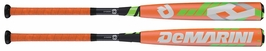 DeMarini CF8 Big Barrel Bat WTDXCFX-16 -10oz (2016)