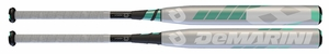 DeMarini CF8 Slapper Fastpitch Bat WTDXCFA-16 -10oz (2016)