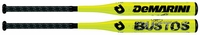 Demarini Crystl Bustos Signature Fastpitch Bat -13oz WTDXBFP 2013