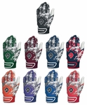 DeMarini Digi Camo Adult Batting Gloves WTD6113
