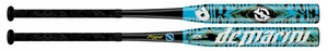 DeMarini Flipper Aftermath 1.2 Slow Pitch Balanced USSSA WTDXFLU-15 (2015)