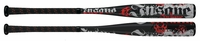 DeMarini Insane BBCOR Baseball Bat WTDXINC 2014