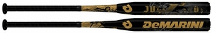 Demarini J3 Juggernaut End-Loaded Slow Pitch Softball Bat WTDXNTU-13 2013