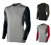 Demarini Boy's Comotion Game T Long Sleeve WTD100277