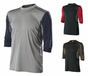 Demarini Men's and Boy's Comotion Game T Mid Sleeve WTD100379