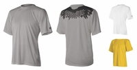 Demarini Men's Yard-Work Tatt Training T-Shirt WTD100920