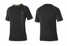DeMarini Men's Yardwork Training Shirt Black WTD105870