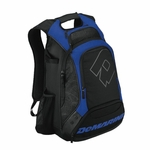 DeMarini NVS Royal Backpack WTD9402