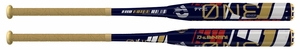 DeMarini One Senior Slow Pitch Softball Bat SSUSA Balanced WTDXSNB-15 (2015)
