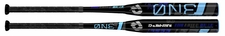 DeMarini One Slow Pitch Balanced ASA/USSSA WTDXONE-15 (2015)