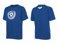 DeMarini Men's and Boy's Post Game Lightning T-Shirt WTD102140