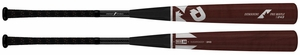 "Demarini S243 ""Sugar Daddy"" Pro Maple Wood Composite BBCOR Baseball Bat -3oz WTDXS243"