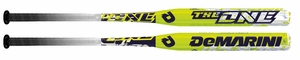 DeMarini Senior S1 Slowpitch Softball Bat WTDXSNS-13 2014
