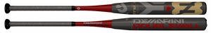 DeMarini SF8 Slow Pitch Softball Bat WTDXSF8-16 (2016) BLEM w/ NO Warranty