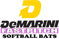 Demarini Softball FASTPITCH Bats