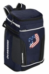 DeMarini Special Ops Backpack WTD9408 - Navy