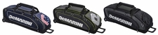 DeMarini Special Ops Wheeled Bags WTD9409