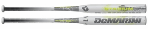 DeMarini Stadium 2.1 Slow Pitch Softball Bat WTDXSTU-14 2014