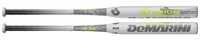 DeMarini Stadium 2.1 Slow Pitch Softball Bat WTDXSTU-14 2014 BLEM No Warranty