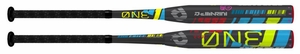 DeMarini The One Slow Pitch Softball Bat WTDXONE-14 2014 DEMO No Warranty