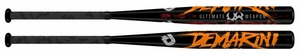 DeMarini Ultimate Weapon Slow Pitch ASA/USSSA WTDXUWE-15 (2015)