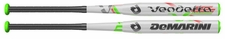 DeMarini Vendetta Fastpitch Bat -10oz WTDXVCP-15 2015