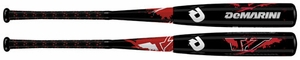 Demarini Vendetta WTDXVTR-12 Youth Big Barrel Bat 2012 -9oz 2 5/8th's Barrel 2012